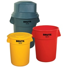 Brute<span class='rtm'>®</span> Containers