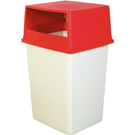 Rubbermaid<span class='rtm'>®</span> Glutton<span class='rtm'>®</span> Container