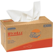 Kimberly Clark<span class='rtm'>®</span> WypALL<span class='afterCapital'><span class='rtm'>®</span></span> L30 Economy Wipers
