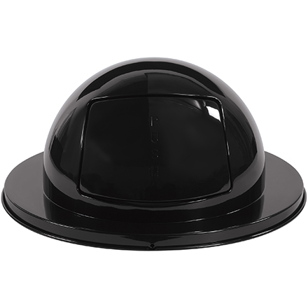 Rubbermaid<span class='rtm'>®</span> Brute<span class='rtm'>®</span> Steel Dome Lids