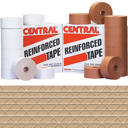 Central<span class='rtm'>®</span> 270 Reinforced Tape