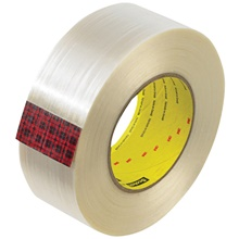3M<span class='tm'>™</span> 890MSR Strapping Tape